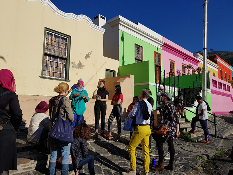 Walking Tour Bo-Kaap