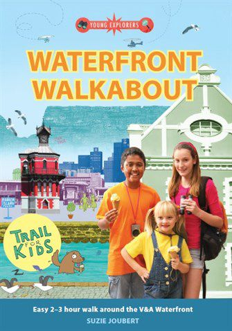 Waterfront Walkabout