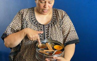 Cape Malay Supper & Demo/Chat, Tues 13 (& 27 Oct 2020), 5:30-7:30pm