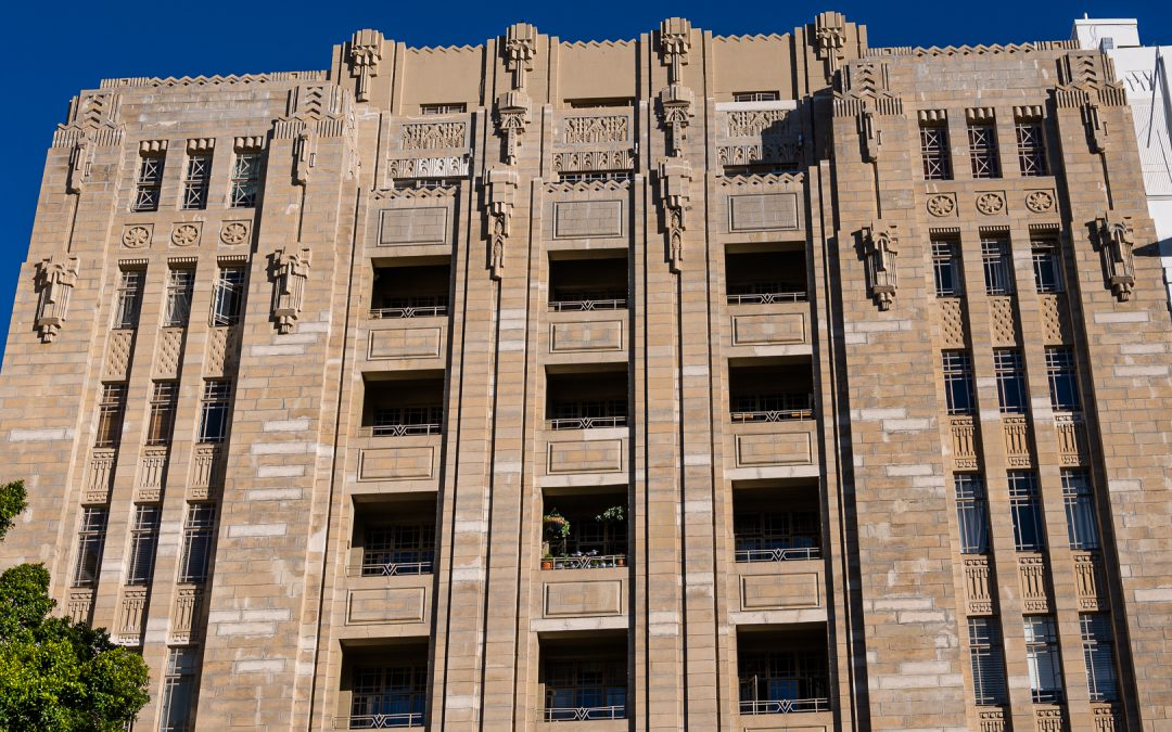 Art Deco – South Africa's Architectural Gem