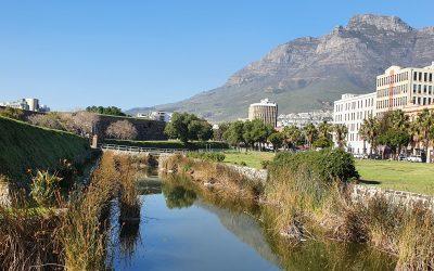 Cape Town's castle as a centre of our stories