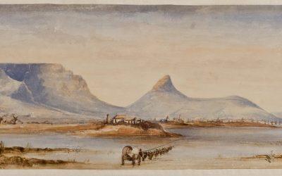 Salt River's battles & beauty (past & present)